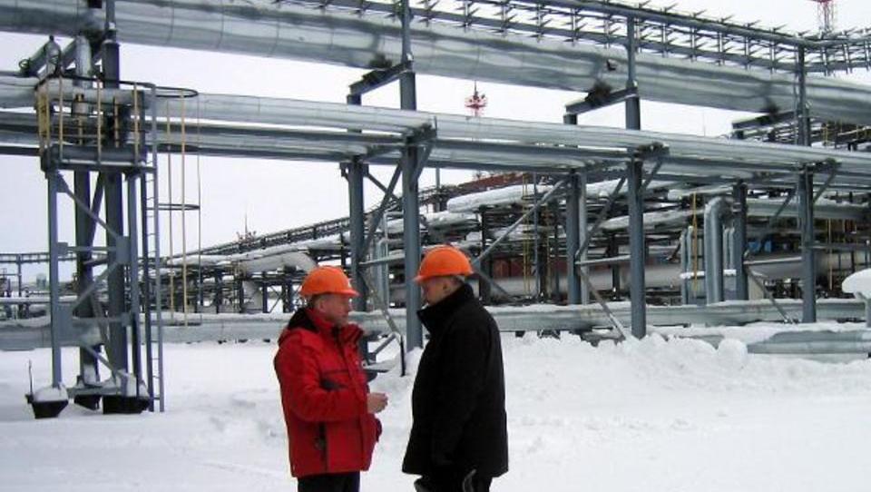 Streit ums Jamal-Gas: Polen erhält von Gazprom Nachzahlung von 1,5 Milliarden Dollar