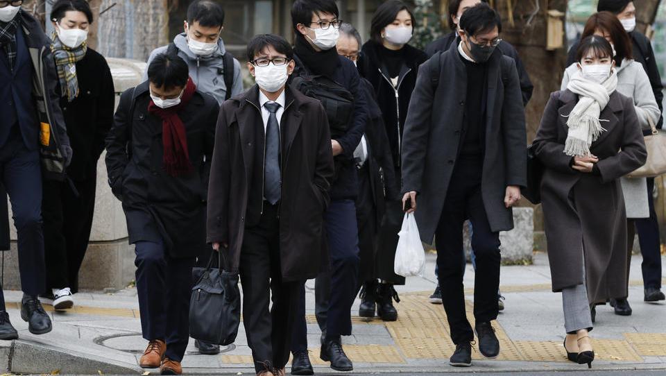 Japan verhängt Notstand über Tokio und benachbarte Provinzen