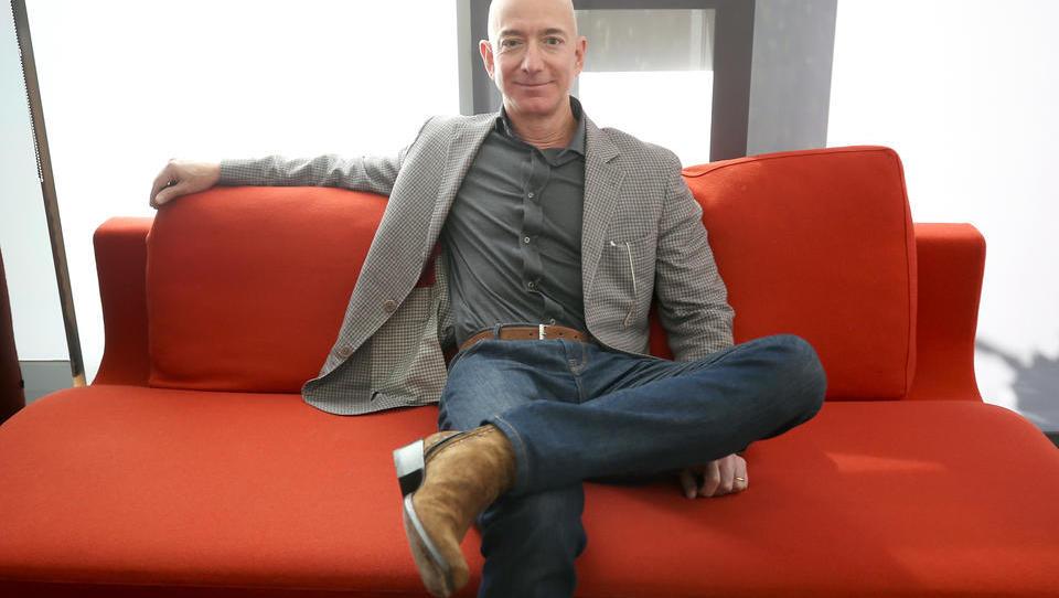 Amazon setzt tausende kleine Zulieferer vor die Tür