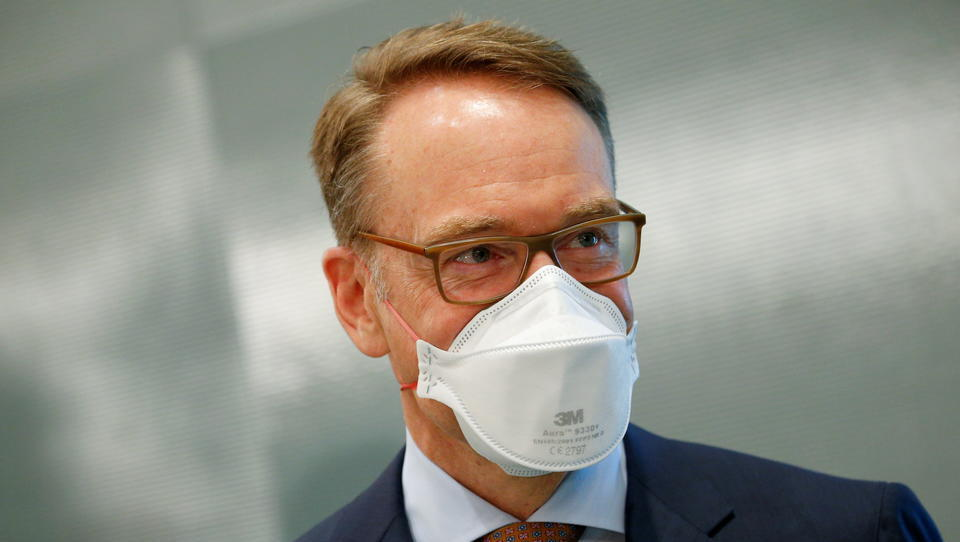 Deutscher Widerstand innerhalb der EZB findet kaum Verbündete