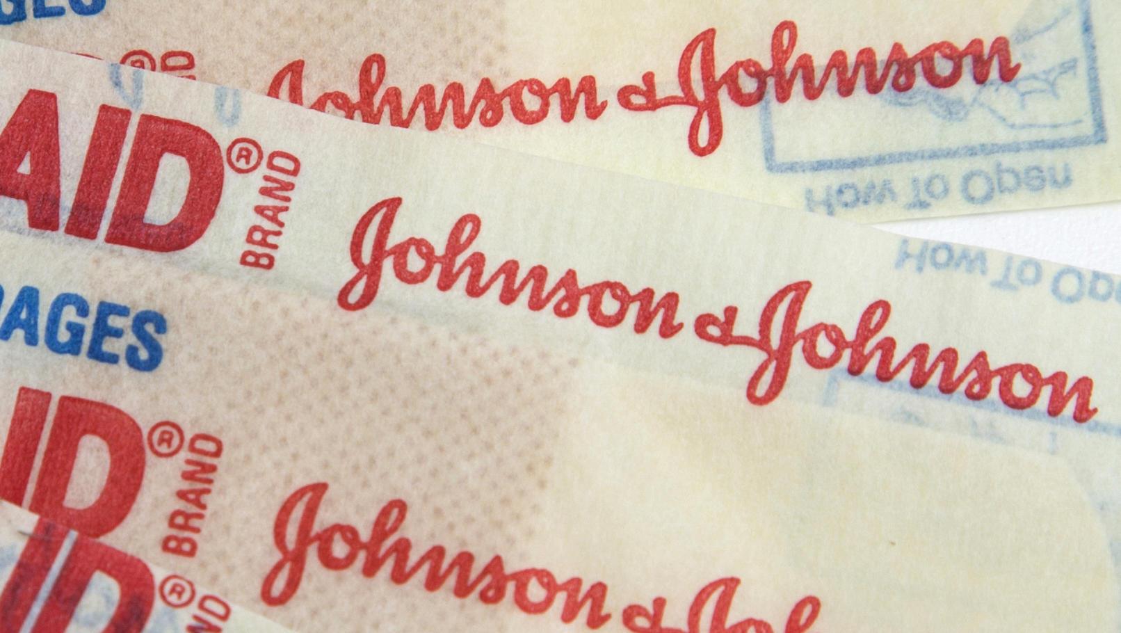 Johnson & Johnson stoppt entscheidende Studie mit Corona-Impfstoff wegen ungeklärter Krankheit