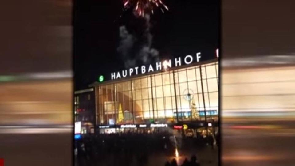 Kölner Gewalt-Exzesse: Mehr als 100 Anzeigen, erste Verdächtige