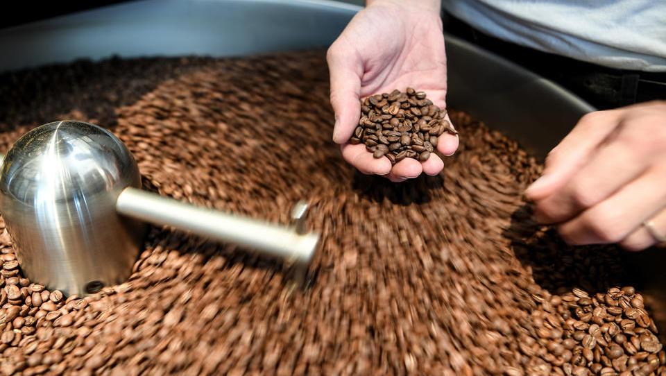 Corona drückt Kaffee-Preis auf 15-Jahres-Tief
