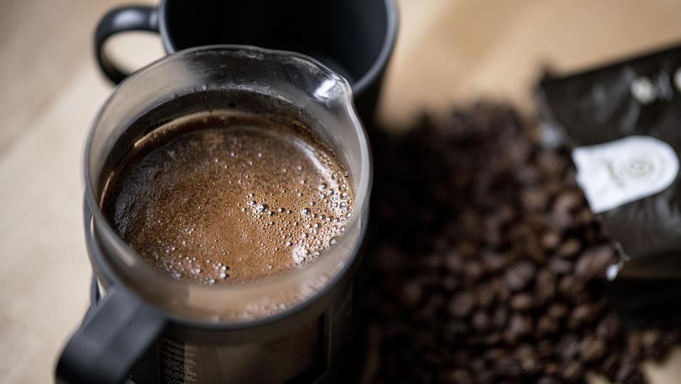 Deutschland ist größter Kaffee-Importeur in der EU