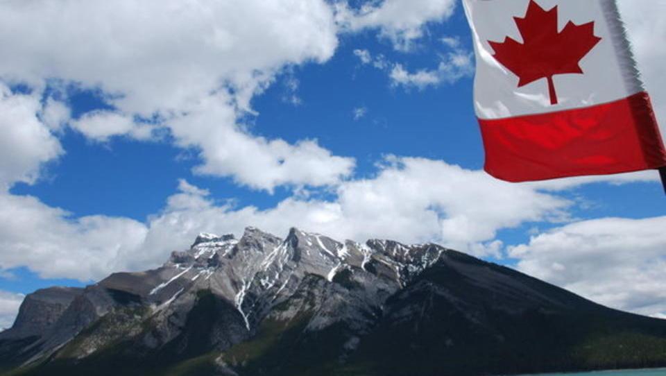 Indianer erhalten Medikamente aus der Luft: Wie Kanada mit Drohnen gegen Corona kämpft