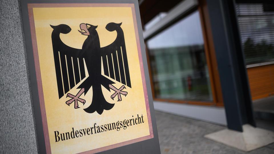Karlsruhe lehnt Eilantrag gegen Restaurant-Schließung ab