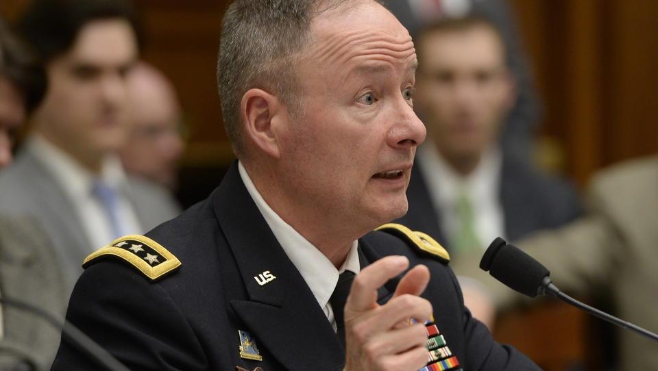 Früherer NSA-Direktor Keith Alexander wird Vorstandsmitglied bei Amazon