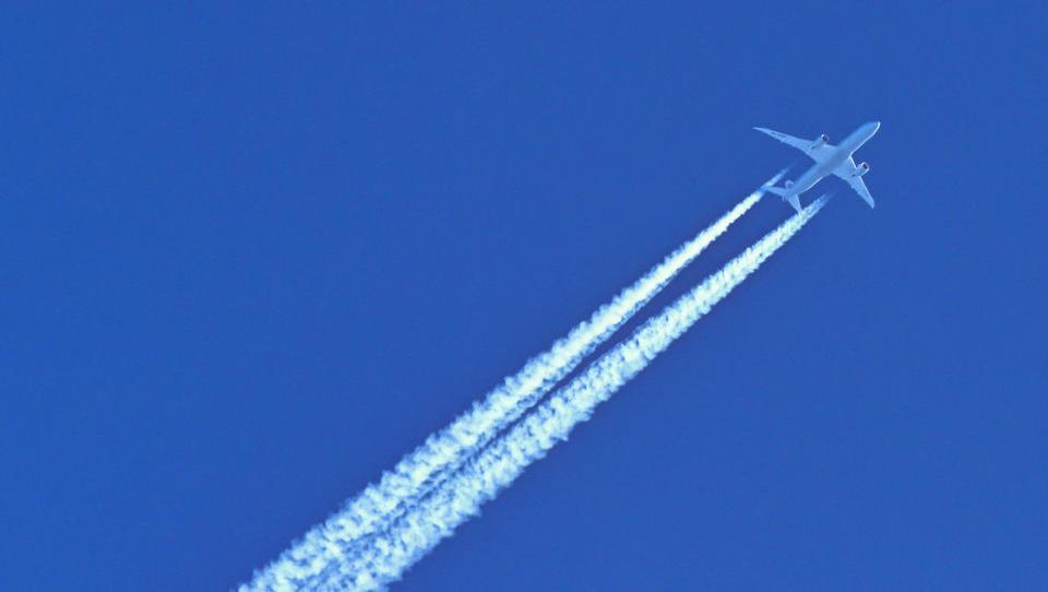 Geplante EU-Kerosinsteuer würde außereuropäische Fluglinien bevorteilen