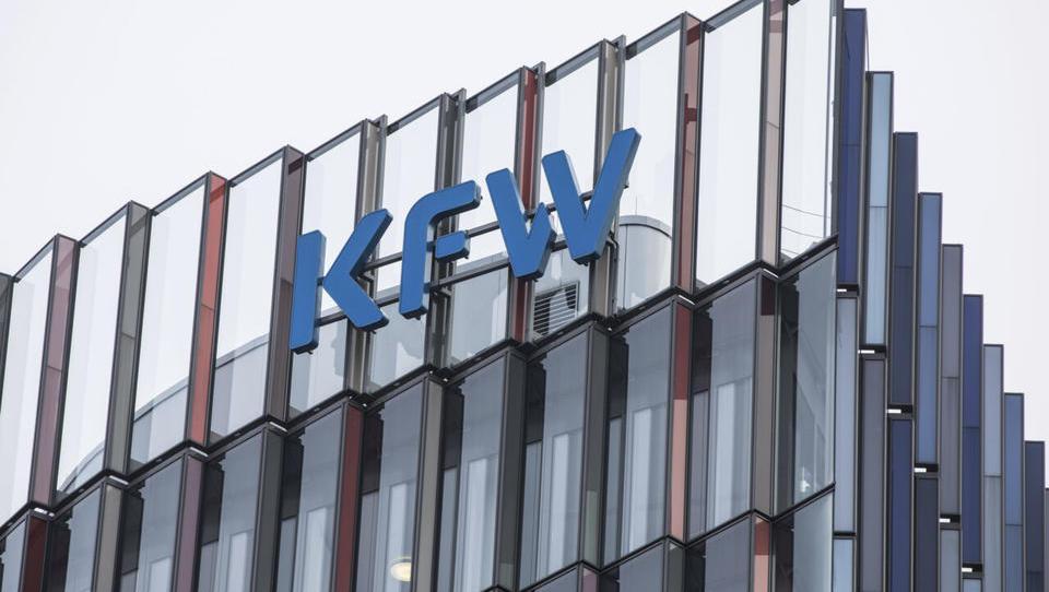 Deutsche Unternehmen nutzen bisher nur 60 Prozent der bewilligten KfW-Kredite