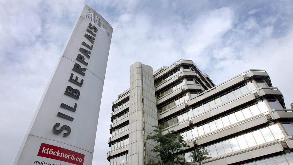 Klöckner & Co: Wie deutsche Industrieunternehmen beim