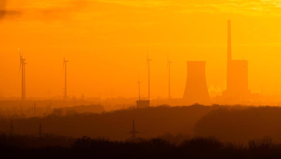 Verschärftes Gesetz: Deutschland soll bis 2045 klimaneutral sein