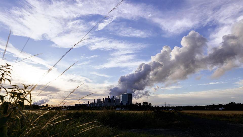 Starker Strombedarf lässt Kohlepreis in die Höhe schießen