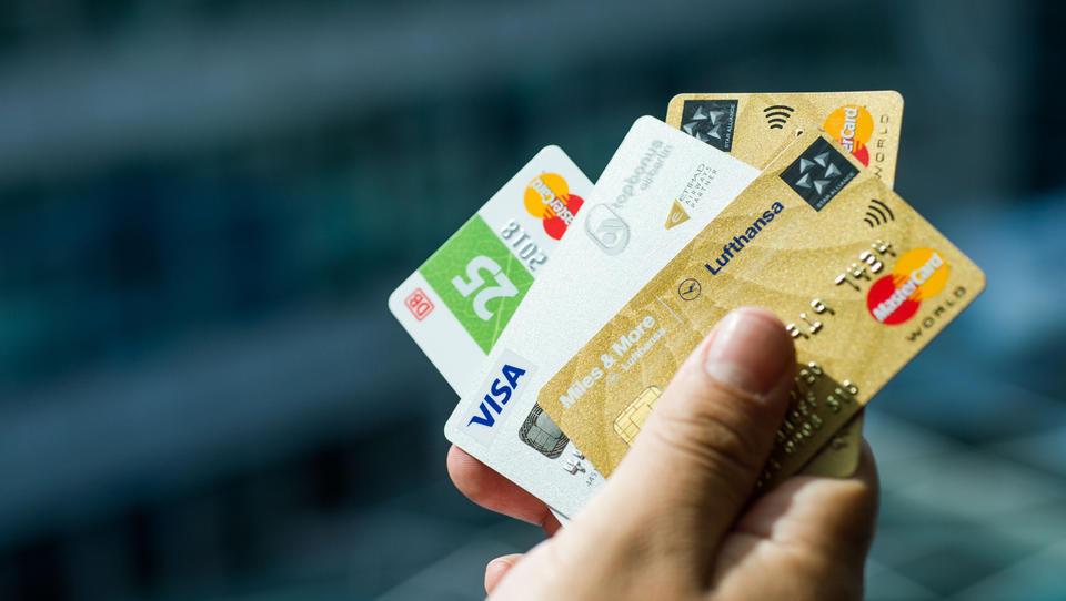 Banken: Neue EU-Richtlinie wird Zahl der Online-Zahlungen spürbar verringern