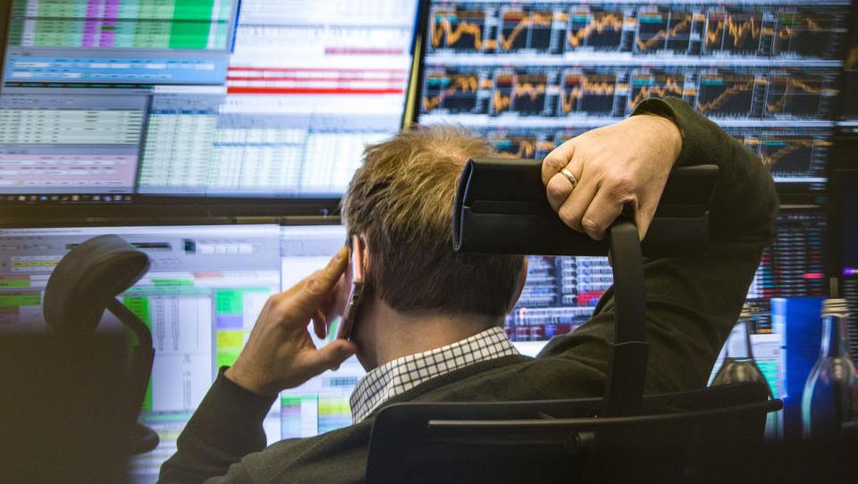 UBS: Reiche Kunden erwarten Markt-Einbruch im nächsten Jahr