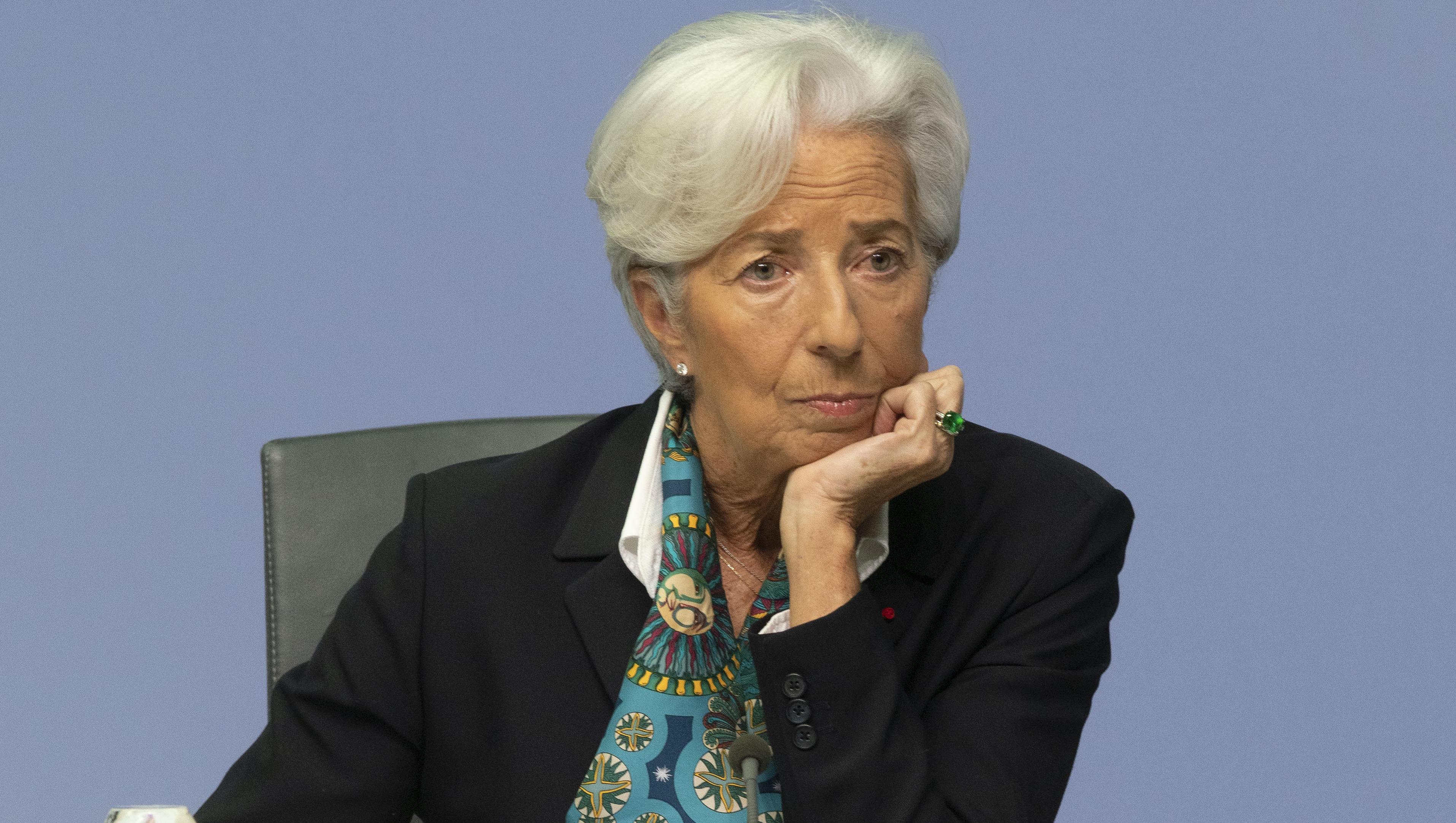 """Weitere Anleihen im EZB-Portfolio werden auf """"Ramsch"""" herabgestuft"""