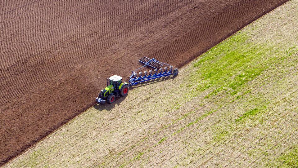 DWN Aktuell: Wiesbadens Landwirten droht Enteignung - Entscheidung fällt heute