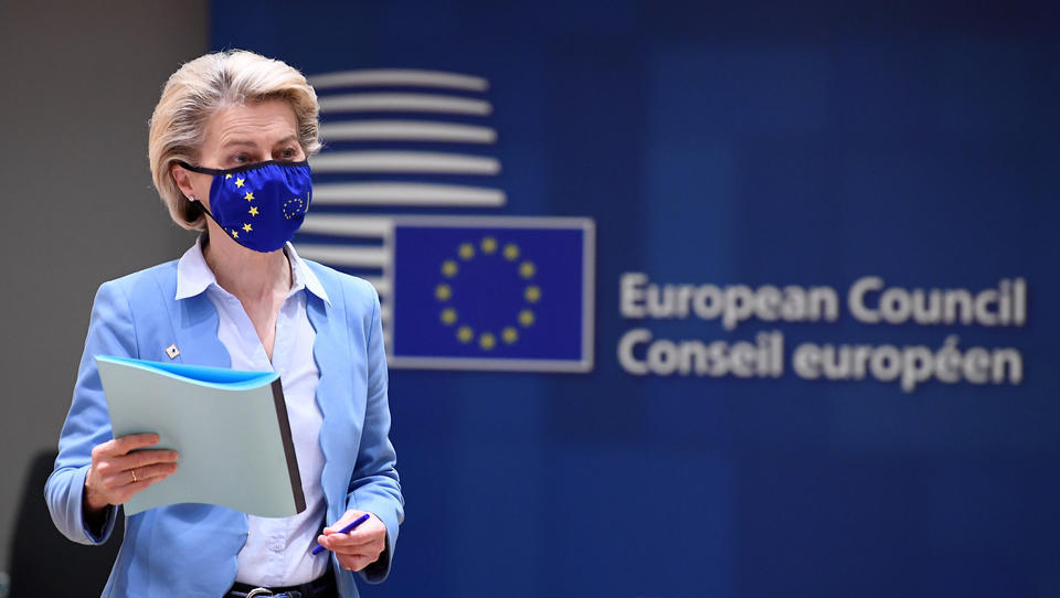 Trendwende in Europa: Die EU verliert ihre Attraktivität