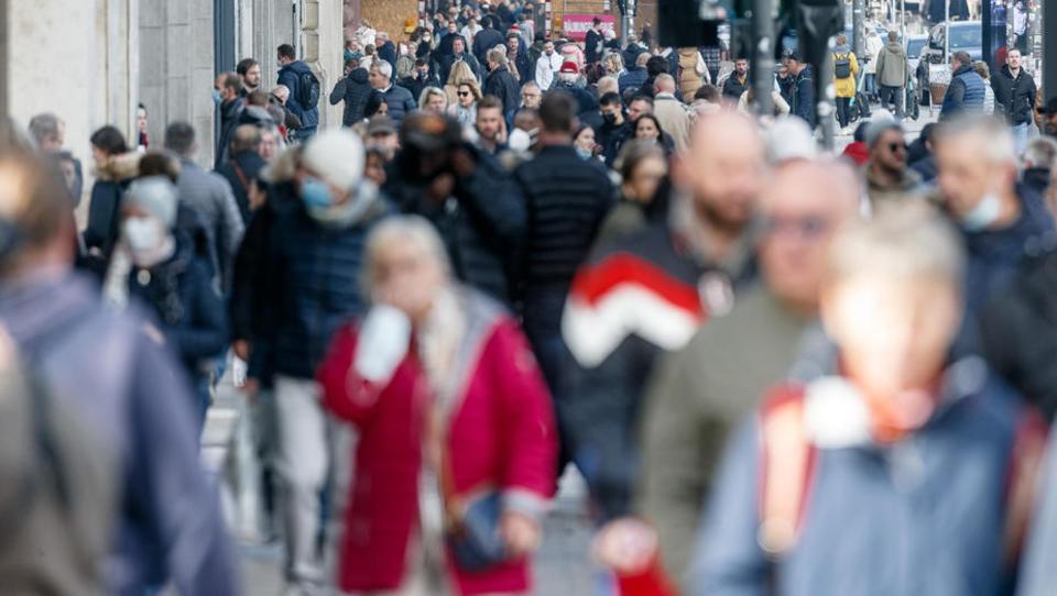 Drei Viertel der Einzelhändler melden Lieferprobleme