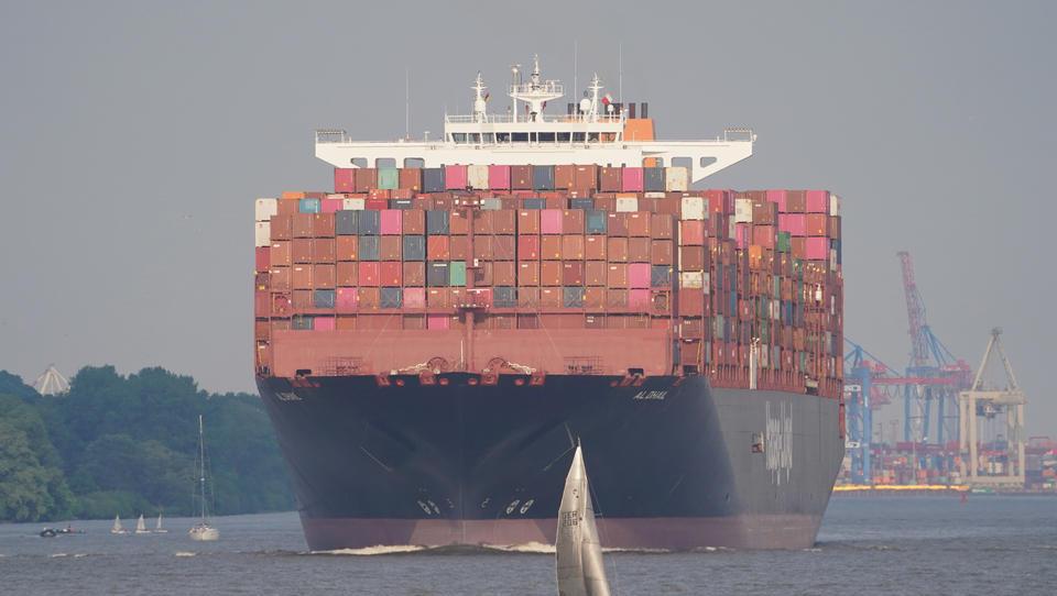 Produkte aus Asien werden teurer oder verschwinden aus dem Sortiment