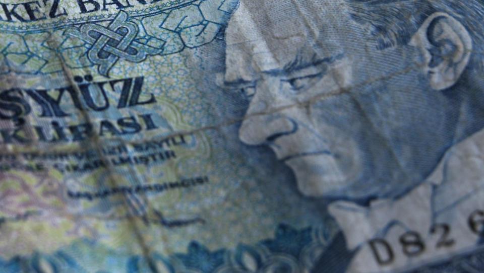 Türkei weltweit führend bei Kryptowährungen