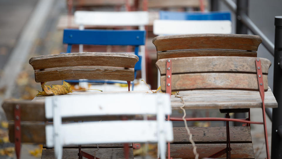 Wirtschaftsverbände sehen erneuten Lockdown als Existenzgefährdung ganzer Branchen
