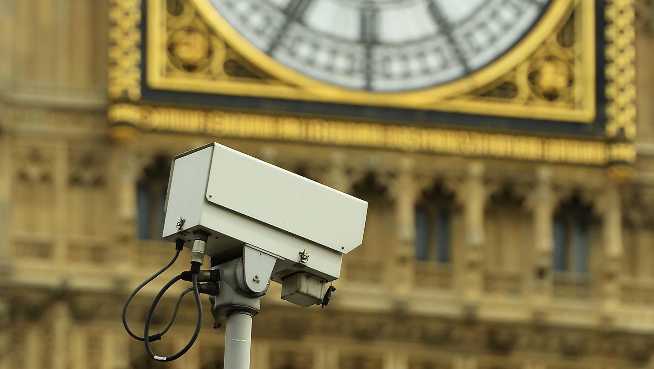 London setzt auf großflächige Videoüberwachung, die Personen in Echzeit aufspüren kann