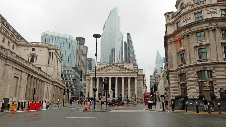 Nach Brexit: Derivate-Handel wechselt von London nach New York - nicht nach Frankfurt