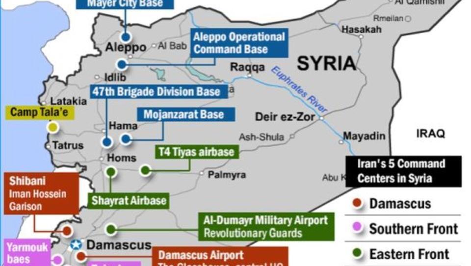 Syrien und Iran beschwören Einigkeit