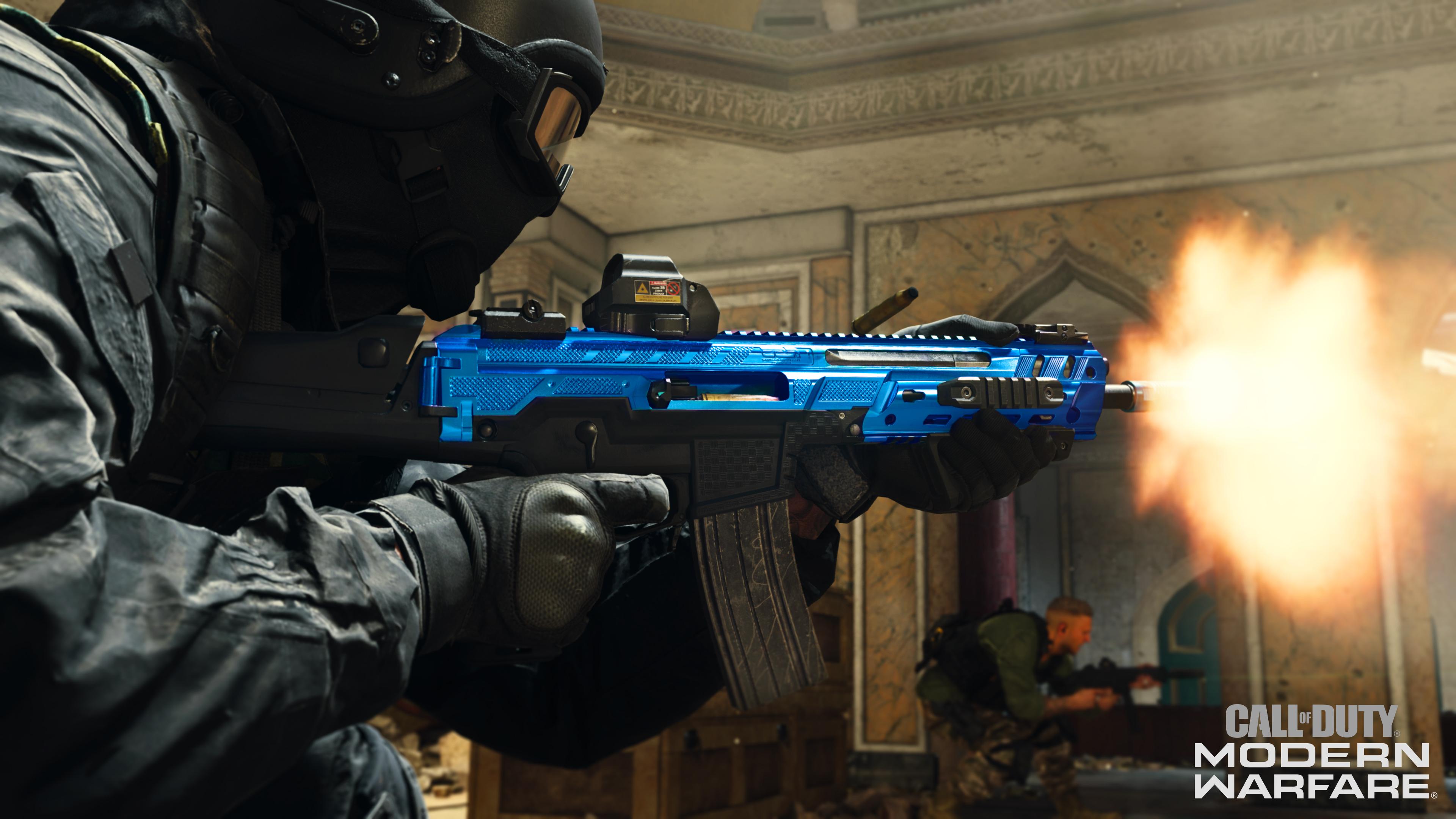 """""""Call of Duty"""": Videospiele-Boom in Corona-Krise nicht aufzuhalten"""