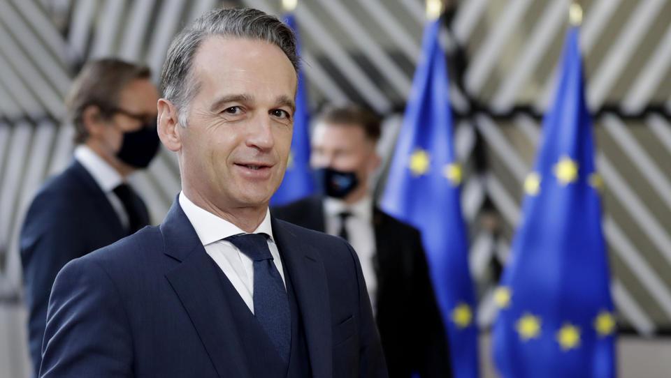 EU verhängt Sanktionen wegen Verstößen gegen Libyen-Embargo