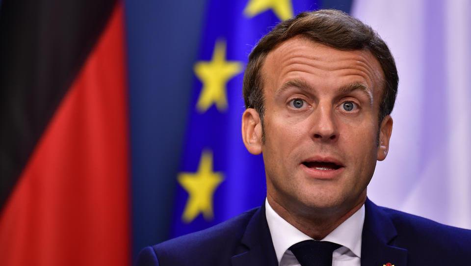 Frankreich droht tiefe Rezession, Stimmung in Wirtschaft steigt aber