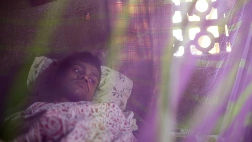 Chemnitzer Tech-Schmiede bekämpft mit Anti-Fälschungs-Code afrikanische Malaria-Mafia