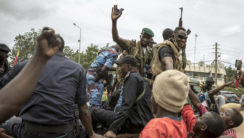 Putsch in Mali gefährdet Goldproduktion: Schießt der Preis jetzt in die Höhe?