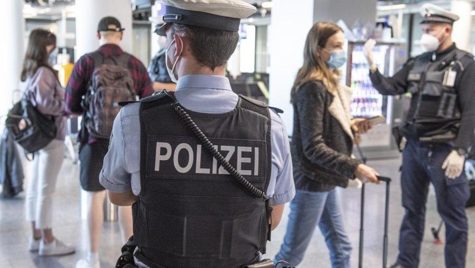 Bundespolizei kontrolliert Mallorca-Rückkehrer direkt am Gate