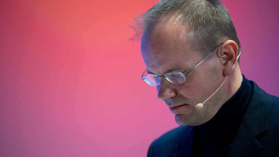 Ex-Wirecard-Chef Braun festgenommen, Kaution von 5 Mio. Euro festgelegt