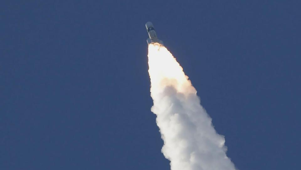 Vereinigte Arabische Emirate starten erste Mars-Mission