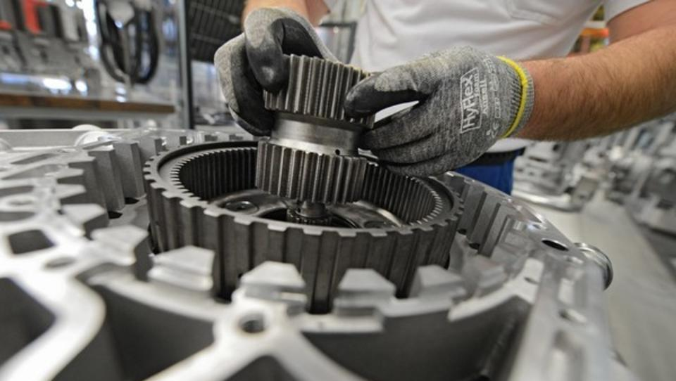 Neuer Tiefpunkt für den Maschinenbau: Manager rechnen für 2020 mit Umsatzrückgang von 4,2 Prozent