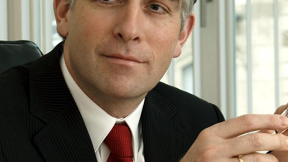 Matthias Fritton wird neuer Sprecher der Deutschen Börse
