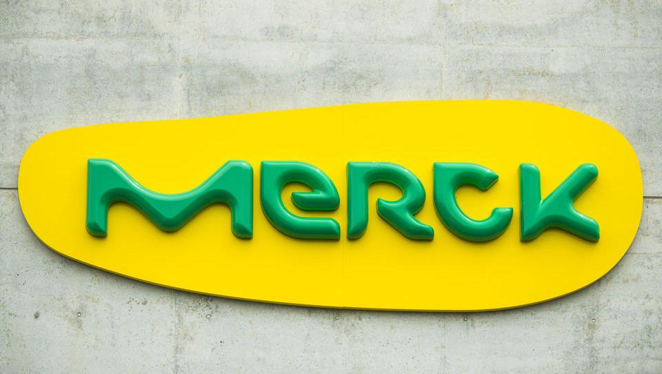 Merck trotzt der Corona-Krise: Florierende Laborsparte, starke Zukäufe
