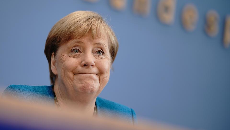 Merkel erwartet Verschärfung der Corona-Krise, bis der Impfstoff kommt