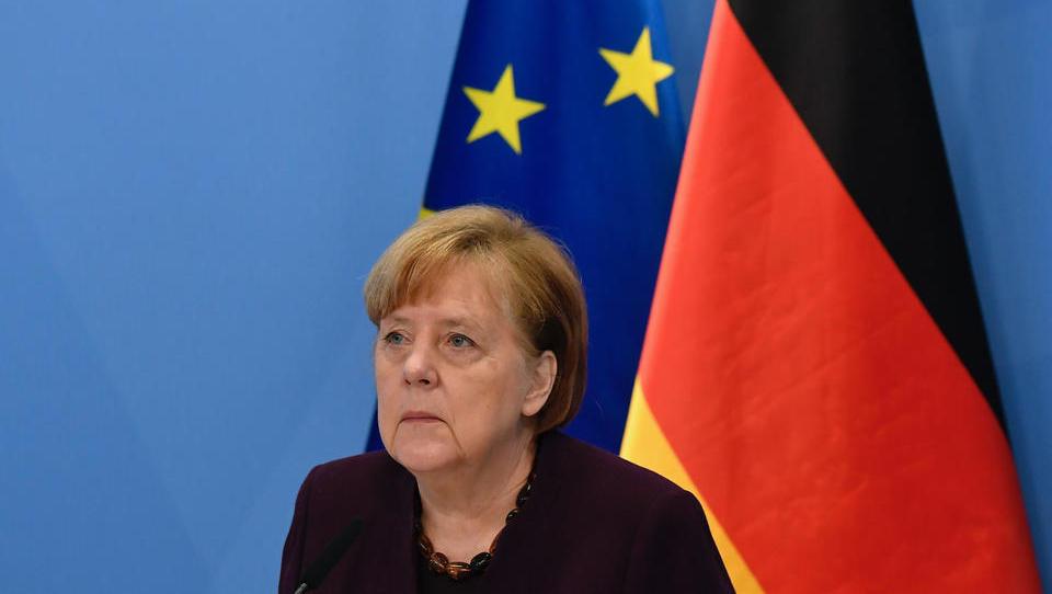 Corona: Jeder dritte Deutsche lehnt Einschränkungen und Impfung ab