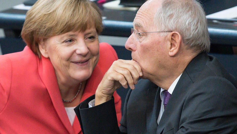 Karlsruhe rügt Umgehung des Bundestags in der Griechenland-Krise