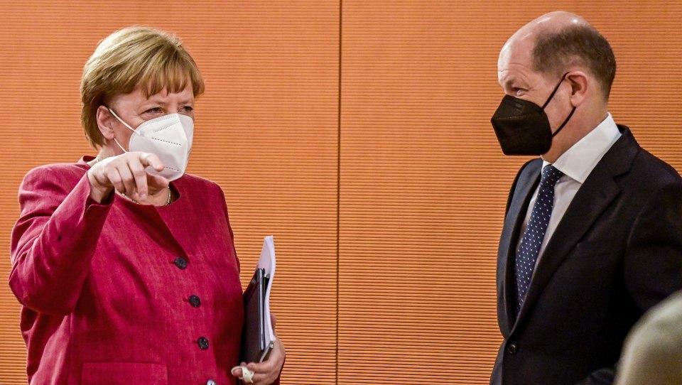 In Karlsruhe häufen sich die Klagen gegen das neue Infektionsschutzgesetz