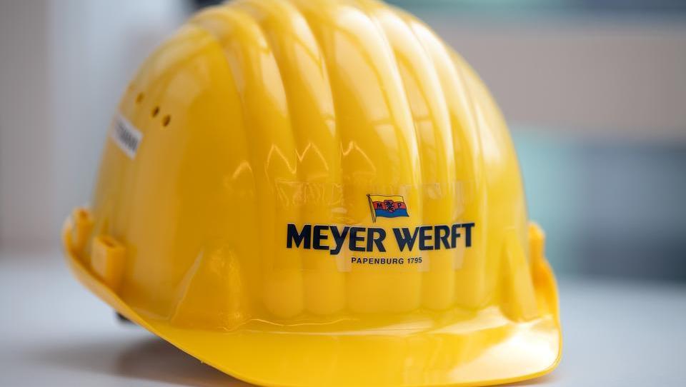 Meyer-Werft verhandelt über längere Schließzeiten