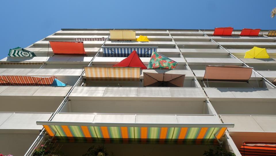 Bundestag verabschiedet Mietspiegel-Pflicht in größeren Städten
