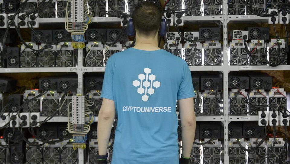 OTC-Handel: Wie große Investoren Bitcoins kaufen