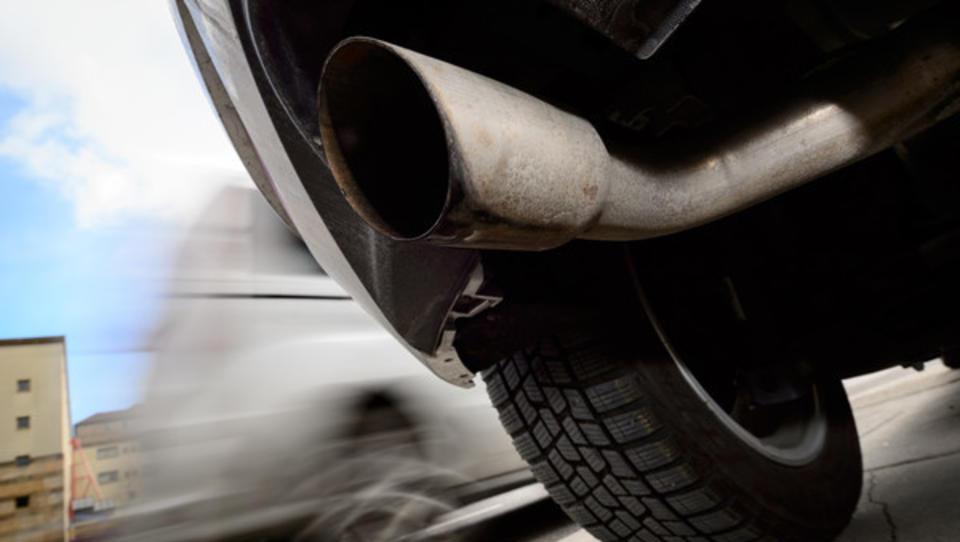 Wegen Abgas-Manipulation: Bundesweite Razzia beim Autobauer Mitsubishi