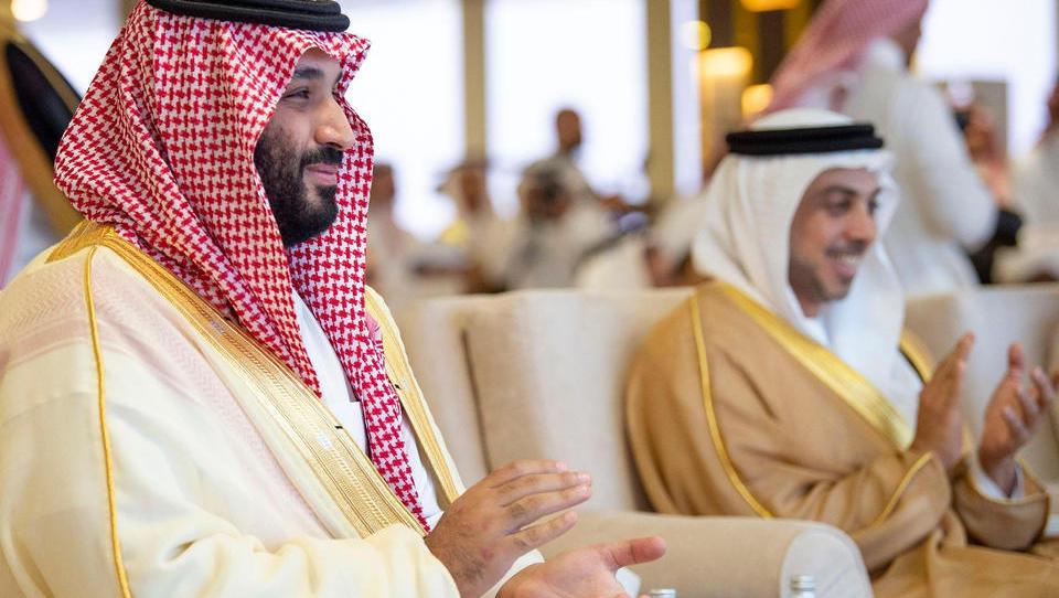 Financial Times: Saudi-Arabien drängt Oligarchen zu Aramco-Beteiligungen