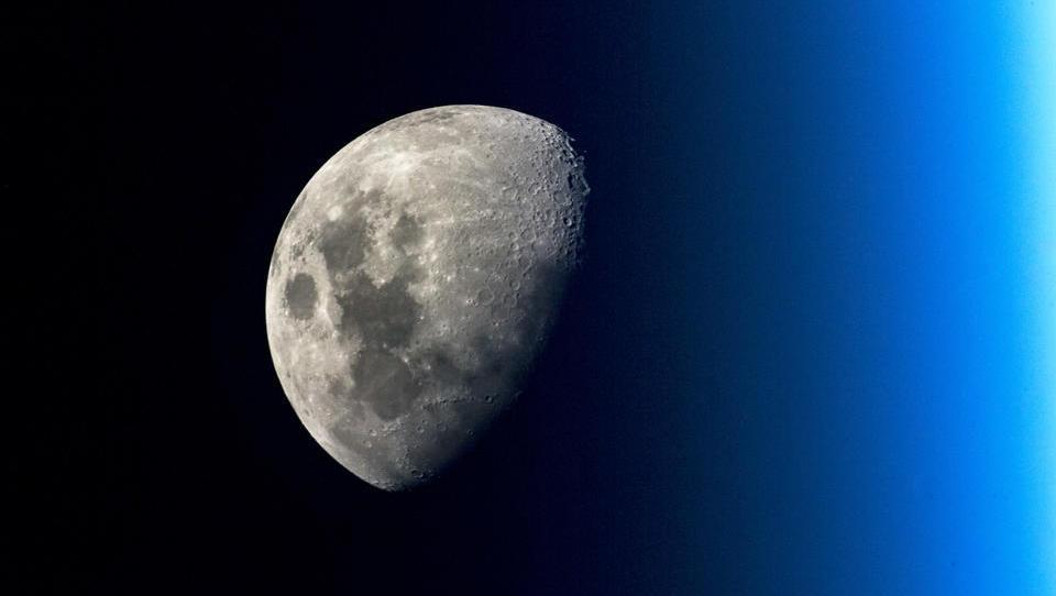 Bergbau auf dem Mond offenbar lukrativer als bisher angenommen