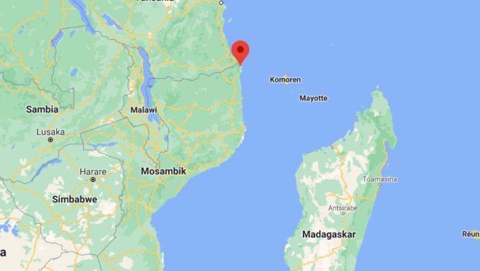 """""""Morden, brandschatzen und verstümmeln"""": IS startet Großoffensive auf Mosambiks Öl-Region"""